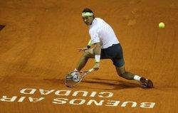Foto: Tenis.- Nadal recupera el número tres del rànquing i Ferrer ascendeix al vuitè lloc (ARGENTINA OPEN)