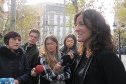 Foto: Convergència avala la feina d'Oriol Pujol i confia que no va utilitzar el partit per lucrar-se (EUROPA PRESS)