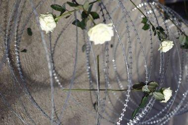 Foto: Declaran este martes los agentes imputados por la tragedia de Ceuta (EUROPA PRESS)