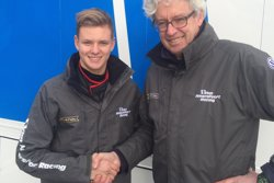 Foto: El fill de Michael Schumacher s'enrola en la Fórmula 4 (VAN AMERSFOORT RACING)