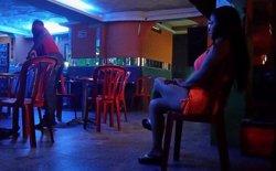 Foto: El 39% d'usuàries del servei d'atenció a dones que exerceixen la prostitució són de Nigèria (COLPRENSA)