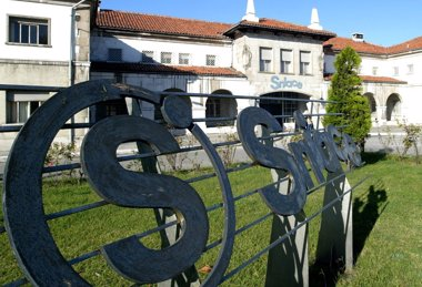 Foto: Sniace registró pérdidas de 11,2 millones (EUROPA PRESS)