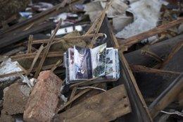 Foto: La ONU eleva a más de 6.000 los muertos na guerra d'Ucrania dende abril del 2014 (BAZ RATNER / REUTERS)