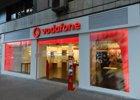 """Foto: Vodafone acusa a Telefónica de la """"clásica reacción del incumbente"""" al amenazar con no invertir en fibra"""