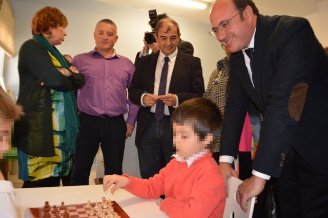Foto: Nace la primera cooperativa educativa de la Región promovida por familias para sus propios hijos
