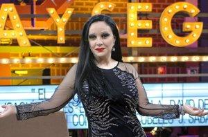 """Foto: Alaska: """"Me gustaría que Belén Esteban se quedara hasta el final"""" (EUROPA PRESS)"""