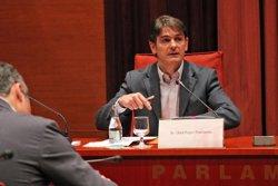 Foto: Oriol Pujol retreu el cas Mercuri al PSC per defensar-se de les acusacions (PARLAMENT)