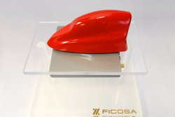 Foto: MWC.- Ficosa crea un sistema perquè els ocupants d'un cotxe es connectin alhora i per separat (FICOSA)
