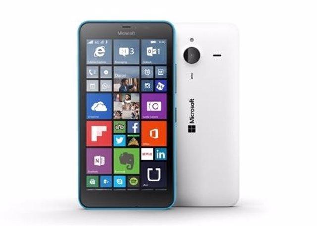 Foto: Lumia 640 y su variante XL en acción (VÍDEO)