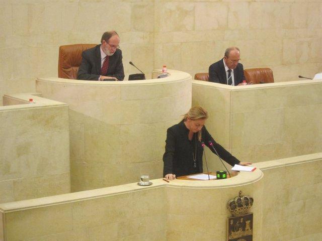Foto: PP quiere destinar el próximo año, si gobierna, 28 millones a la Orden de Corporaciones locales
