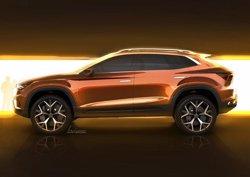 Foto: Motor.- Seat mostra a Ginebra un prototip de SUV que revela el disseny de futurs models (SEAT)