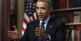 Foto: Barack Obama cree que habrá Embajada en Cuba en un mes (KEVIN LAMARQUE / REUTERS)