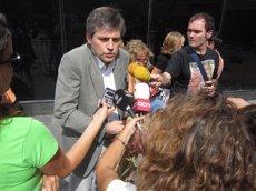 Foto: Admeten a tràmit la denúncia de Manos Limpias per un cartell del carnaval de Solsona (EUROPA PRESS)