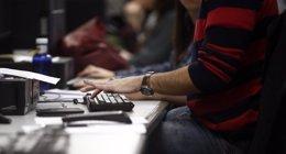 Foto: Coalición Prointernet alerta de la inseguridad jurídica generada por la LPI (EUROPA PRESS)