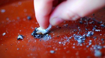 Foto: Quiero dejar de fumar ¿Qué terapia elijo? (FLICKR/MORGAN)