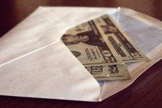 Foto: La pèrdua de diners per rebutjar un suborn genera més estrès que acceptar-lo (FLICKR/CHRIS POTTER)