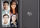 Foto: BlackBerry Leap, la nueva gama media táctil de BlackBerry