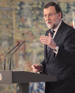 Foto: Parlamentarios provida escriben a Rajoy para rechazar la reforma del aborto (EUROPA PRESS)