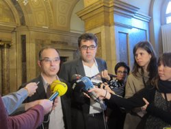 Foto: CiU i ERC