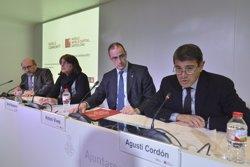 Foto: MWC.- Barcelona exhibeix el seu ecosistema emprenedor al MWC i el 4YFN (AYUNTAMIENTO DE BARCELONA)