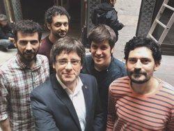 Foto: Els Catarres, Joan Dausà i Els Amics de les Arts actuaran al Festivalot de Girona (AJUNTAMENT DE GIRONA)