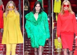 Versace vuelve a reinventar Versace