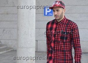 Foto: Karim Benzema, a los juzgados de nuevo por sus excesos de velocidad (EUROPA PRESS)