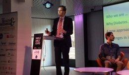 Foto: La industria farmacéutica debe integrarse en la salud digital (ROCHE)