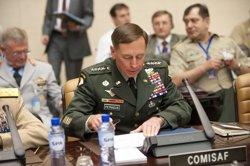 Foto: EUA acusa Petraeus de