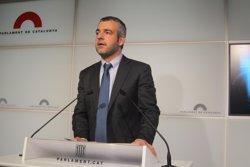 Foto: El PSC creu que ERC pacta amb Avancem perquè no confia en els seus propis