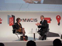Foto: MWC.- Wheeler (FCC) defensa l'obertura de l'espectre i d'internet i la competència per innovar (EUROPA PRESS)