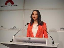 Foto: El PP demana a la Sindicatura de Comptes que fiscalitzi el 9N i el Tricentenari (EUROPA PRESS)