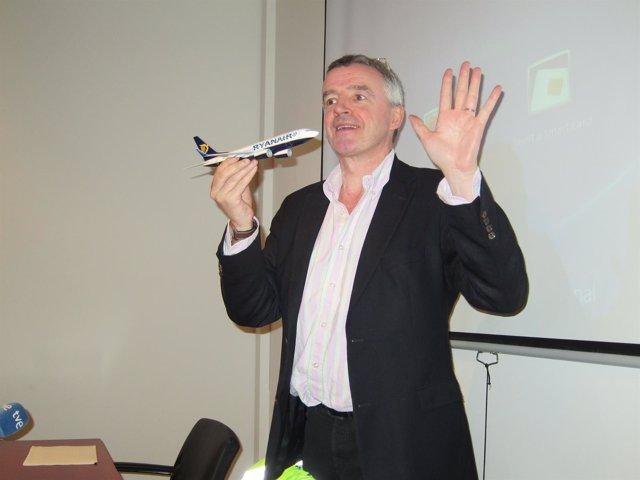 Foto: Economía/Empresas.- Ryanair pide detalles a IAG sobre sus planes de futuro de Aer Lingus