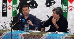 Foto: Maíllo (IU) se compromete a viajar al Sáhara si es presidente de la Junta de Andalucía (EUROPA PRESS/IULV-CA)