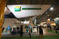 Industria en Brasil, gasolina, Petrobrás