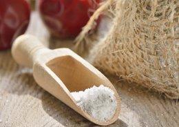 Foto: La sal tiene propiedades antimicrobianas (GETTY)