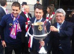 Foto: Cerezo diu que el comissari Villarejo li va demanar que intercedís davant de González a favor d'un