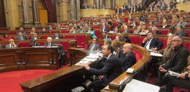 """Foto: Artur Mas: ilegalizar el 27S sería """"muy gordo"""" (EUROPA PRESS)"""