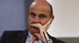 Foto: España crecerá entre el 2,5% y el 3% los próximos cinco años, según Guindos (Europa Press)