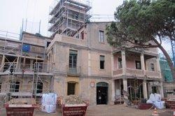 Foto: Barcelona projecta una Casa Verdaguer de la Literatura que estarà llesta el 2016 (EUROPA PRESS)