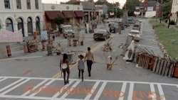 Foto: La ciutat de 'The Walking Dead', a la venda a eBay (AMC)