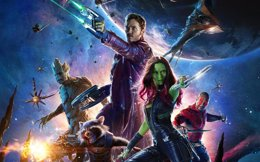 Foto: MTV Movie Awards: Guardianes de la Galaxia, Malditos Vecinos y Bajo la misma estrella lideran las nominaciones (MARVEL)