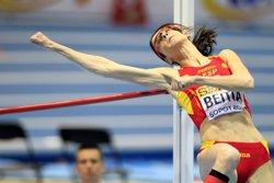 Foto: Atletisme/Praga.- (Prèvia) Espanya vol sobresortir en la bona salut de l'atletisme europeu (JOSE ANTONIO MIGUÉLEZ)