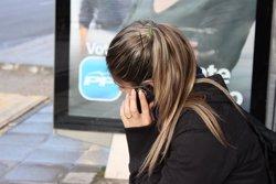 Foto: AMP.- El Consell Escolar creu que prohibir els mòbils pot limitar els drets dels alumnes (EUROPA PRESS)