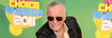Foto: Aprende la historia los superhéroes con Stan Lee (GETTY)