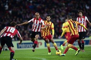 Foto: FC Barcelona i Athletic Club disputaran la seva vuitena final de la Copa del Rei (REUTERS)