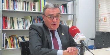 Foto: Anticorrupción pide las nóminas de concejales y del alcalde de Lleida desde 2009 (EUROPA PRESS)
