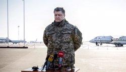 Petro Poroshenko solicita el despliegue de tropas de pacificación de la ONU