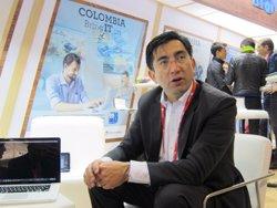 Foto: MWC.- Colòmbia vol ser líder mundial en aplicacions que redueixin la pobresa (EUROPA PRESS)