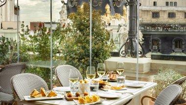Foto: Cinco estrellas con vistas a la Gran Vía (THE PRINCIPAL MADRID HOTEL)